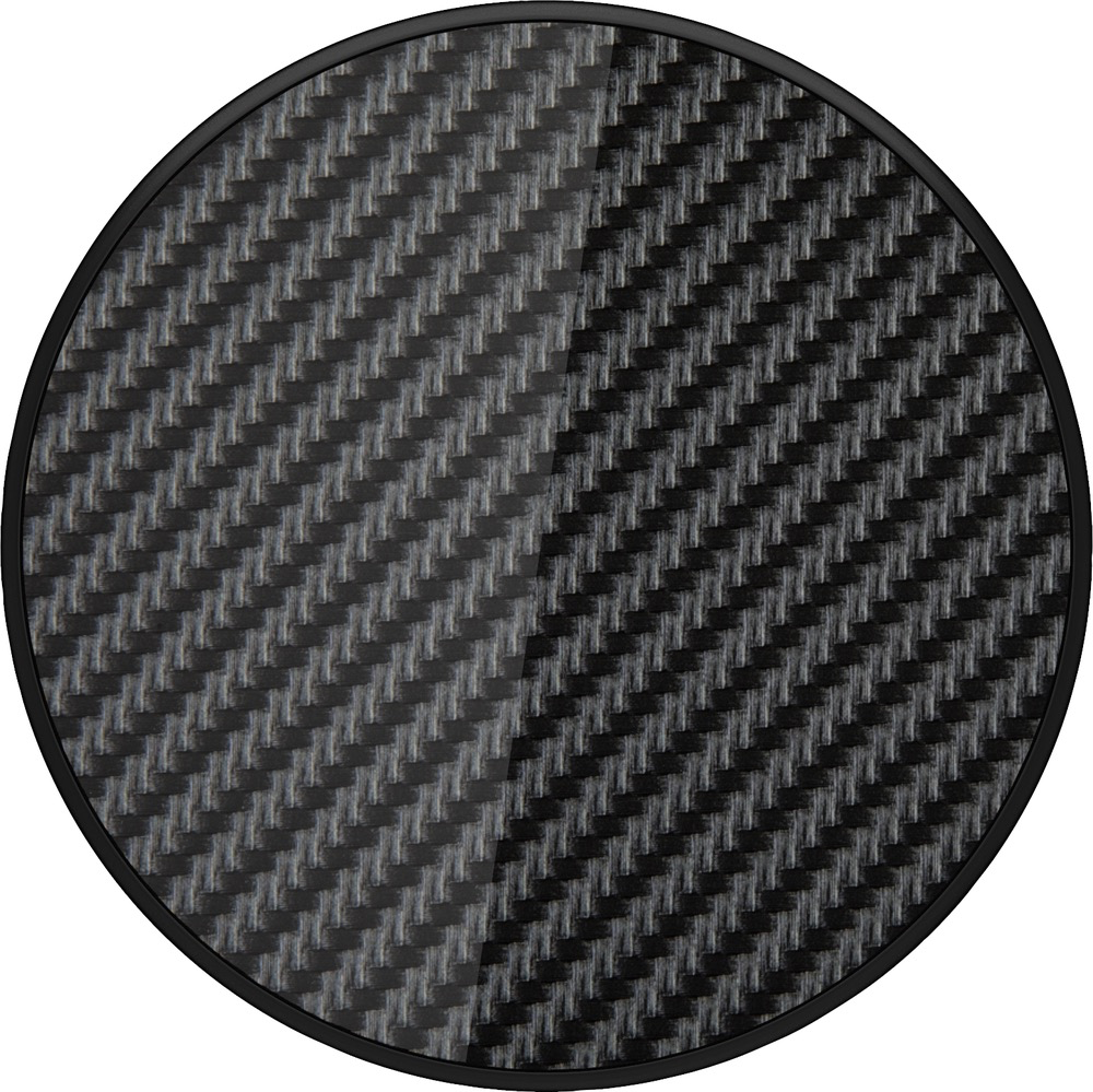 PopSockets PopSockets - Carbon Fiber