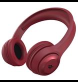 iFrogz Toxix BT Heaphones - Red