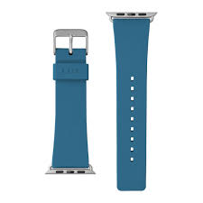 LAUT LAUT Active Apple Watch Series 1-4 - Dark Teal 42/44mm