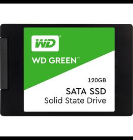 """WD Green 2.5"""" 120GB Internal SSD"""