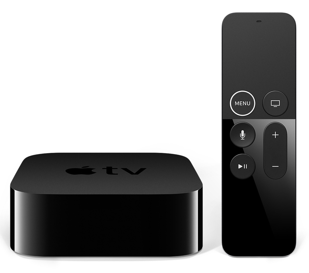 Apple MP7P2LL/A Apple TV 4K (64GB)
