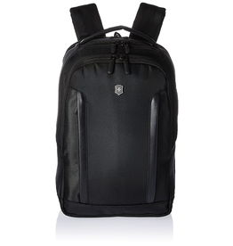 Swiss Army Swiss Army Professional Compact Laptop Backpack - Black