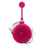 HyperGear Hypergear Splash Water Resistant BT Speaker - Pink