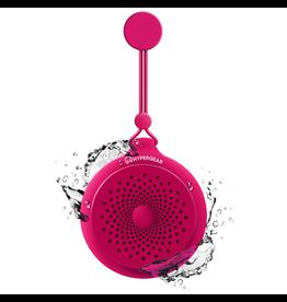 HyperGear Hypergear Splash Water Resistant BT Speaker - Pink