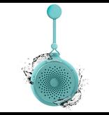 HyperGear Hypergear Splash Water Resistant BT Speaker - Teal