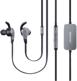Samsung Samsung Advanced ANC Earbuds - Silver