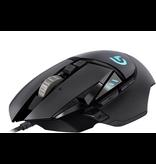 Logitech Logitech G502 Proteus Spectrum RGB Tunable Gaming Mouse