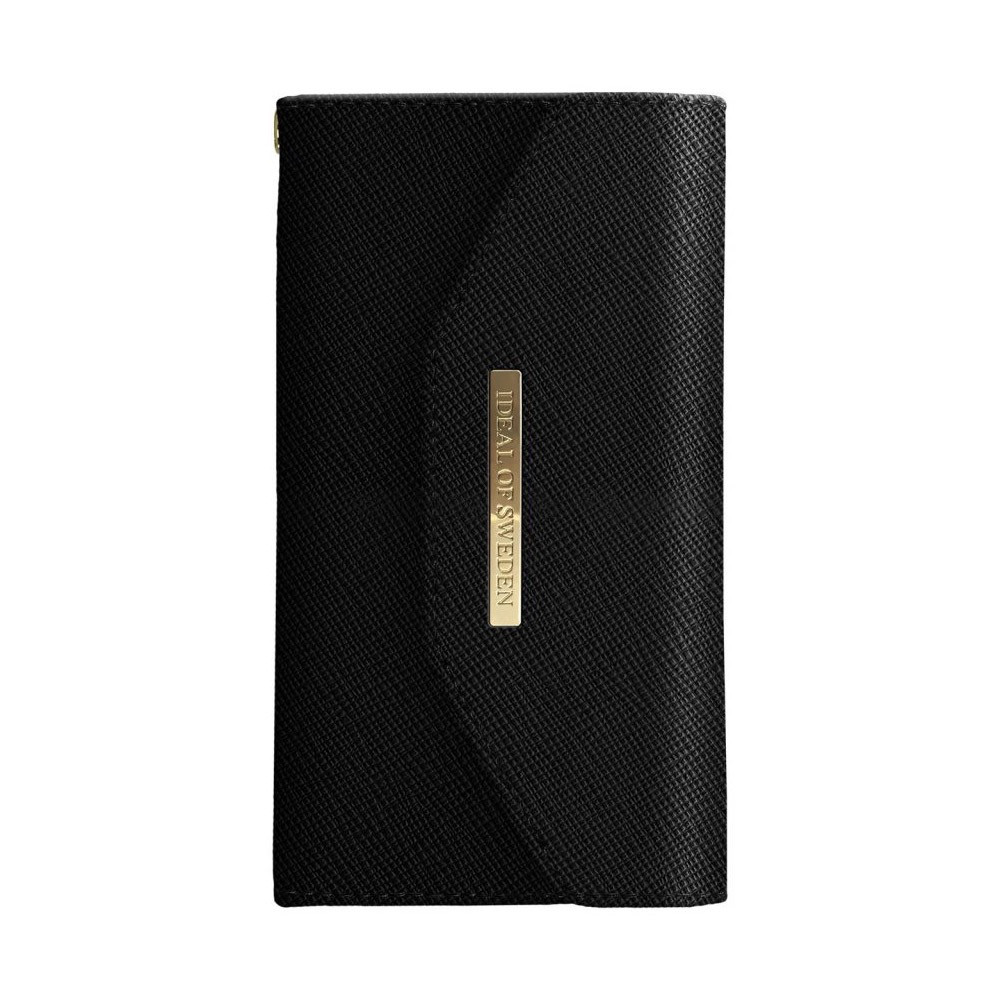 iDeal of Sweden iDeal of Sweden Mayfair Clutch Case for iPhone 6/7/8 - Black