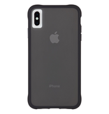 CaseMate Case Mate Tough Case for iPhone XS Max - Black