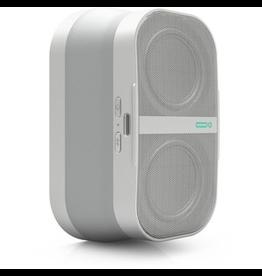 POW Audio POW Audio Mo Portable BT Expandable speaker - Snow