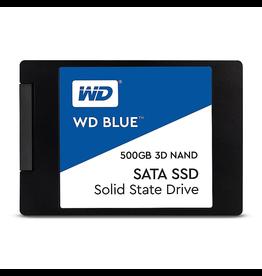"""Western Digital WD Blue 2.5"""" 500GB Internal SSD (WDS500G2B0A)"""