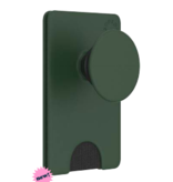 PopSockets PopSockets PopWallet+ - Moss Green