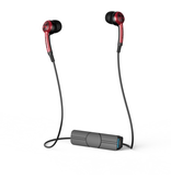 iFrogz Plugz Wireless BT Earbuds - Red