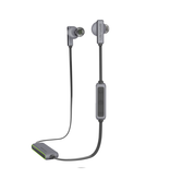 Braven Braven Flye Sport Wireless Earbuds - Silver/Green