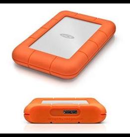 LaCie LaCie Rugged 1TB Hard Drive USB 3.0