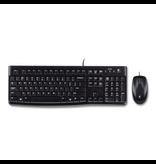 Logitech Logitech Desktop MK120 Keyboard and Mouse