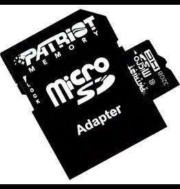 Patriot Patriot Memory 32GB Micro SDHC C10