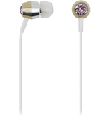 Kate Spade New York Kate Spade Earbuds - Vintage Rose/Gold/Silver/White