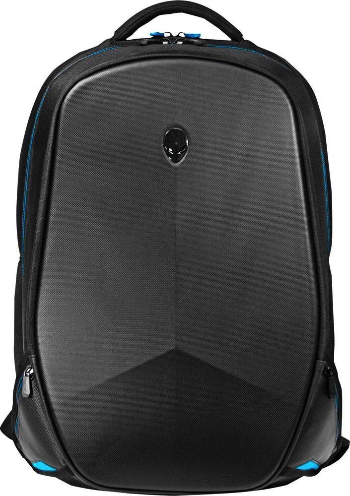 """Alienware Alienware 17"""" Vindicator 2.0 Backpack - Black"""