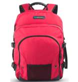 Tech Products 360 Tech Products 360 Backpack - Red