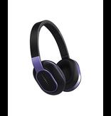Phiaton Phiaton BT 460 Headphones w/Mic - Black