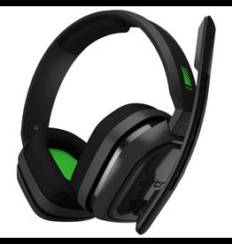 Logitech Logitech Astro A10 Headset - Grey/Green