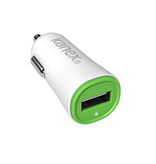 Kanex Car Charger (MiColor) Green