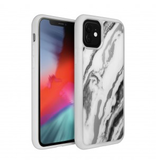 LAUT LAUT Mineral Glass iPhone 11 - Mineral White