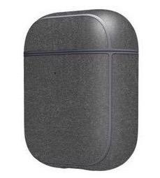 Incase Metallic Airpod case - Gray