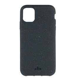 Pela Pela Eco-Friendly case iPhone 11 Pro - Black