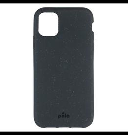 Pela Pela Eco-Friendly case iPhone 11 Pro Max - Black
