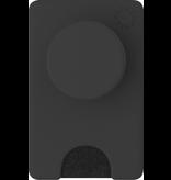 PopSockets PopSockets PopWallet+ - Black