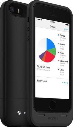 Mophie Mophie Space Pack - 32GB