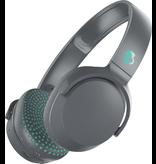 Skullcandy Skullcandy Riff BT Headphones - Gray/Speckle/Miami