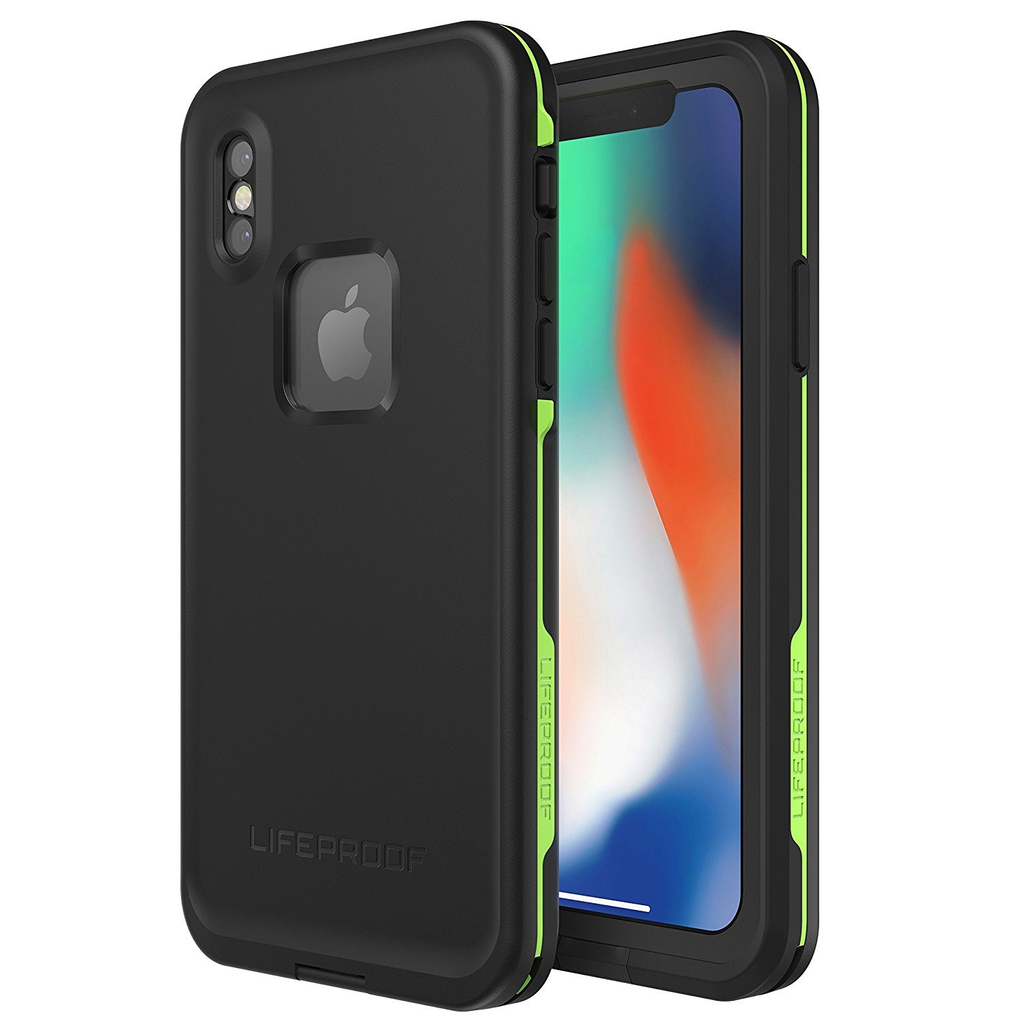 Lifeproof LifeProof FRE for iPhone X - Night Lite