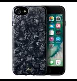 LAUT LAUT Pop Case for iPhone 8/7/6 - Black Pearl