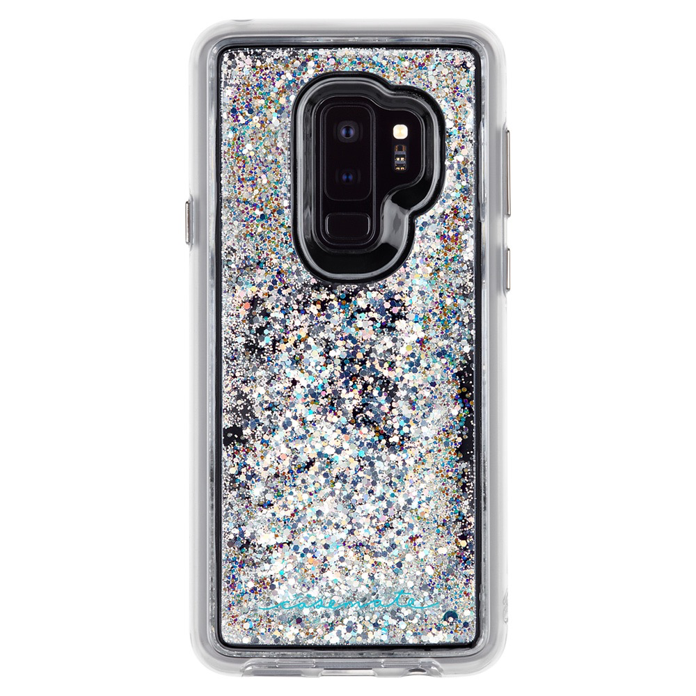 CaseMate Case Mate Waterfall Case for Samsung Galaxy S9 Plus - Iridescent
