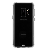 CaseMate Case Mate Tough Clear Case for Samsung Galaxy S9 - Clear