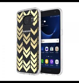 Incipio Incipio Design Series Samsung Galaxy S7 - Isla Gold