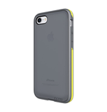 Incipio Incipio Performance Series Slim Case for iPhone 7 - Gray/Yellow