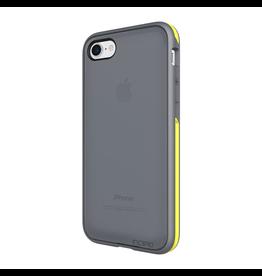 Incipio Incipio Performance Series Slim Case for iPhone 7 - Gray/Yellow