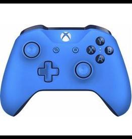 Microsoft Microsoft Xbox One Controller - Blue