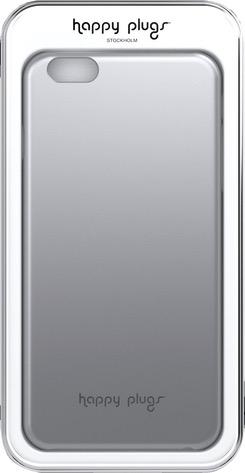 HappyPlugs Happy Plugs Deluxe Slim Case for iPhone 6 - Space Grey