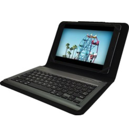 "PureGear 8"" Universal Folio and BT Keyboard"
