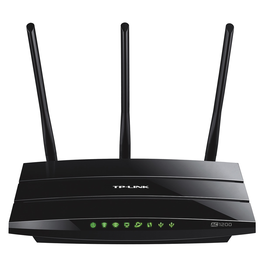 TP-Link TP-Link AC 1200 Wireless Router