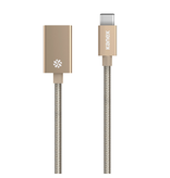 Kanex USB-C to USB-A 3.0 Female Cable Adapter