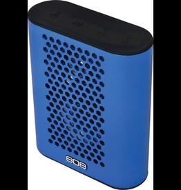 808 Audio 808 HEX TLS BT Speaker - Blue