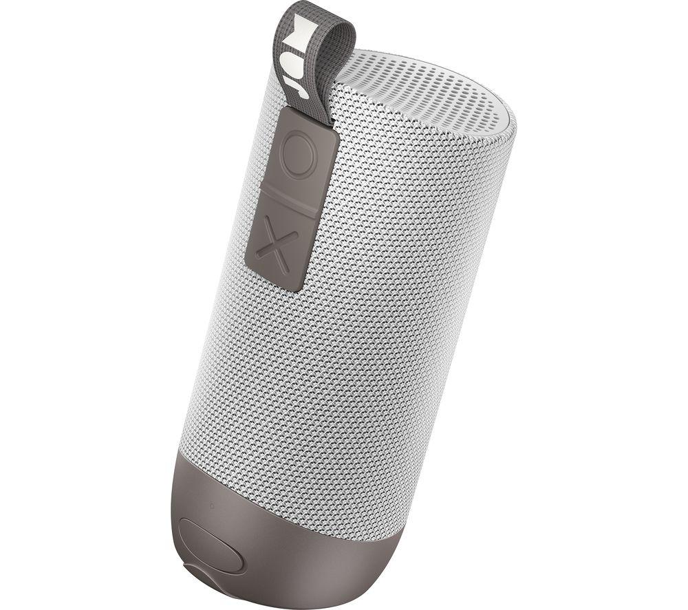 HMDX Audio Zero Chill BT Speaker - Gray