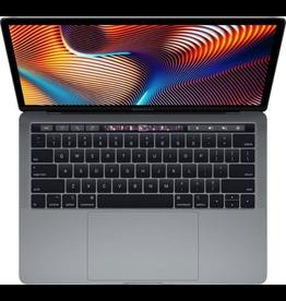 "Apple MV972LL/A MacBook Pro 13.3"" 2.4GHz I5/8GB/512GB - Space Gray w/ Touch Bar"
