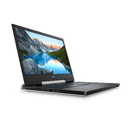 Dell Dell G5 (5590) i7 9th Gen/ 8GB/ 256 SSD+ 1TB /GTX 1660 Ti (6GB) / 3yr pro plus
